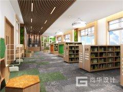 幼儿园设计之美好环境胜于一切